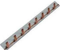 Шина соединительная штыревая Pin 1P/40А