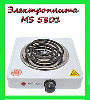 Электроплита Domotec MS 5801