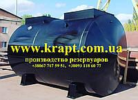 Резервуар РГС-15