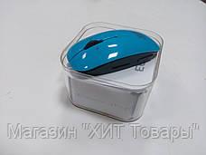 MP3 мини мышь, USB, Наушники, Коробка!Акция, фото 2