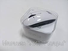 MP3 мини мышь, USB, Наушники, Коробка!Акция, фото 3