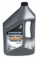 Моторное масло QuickSilver Diesel 4л