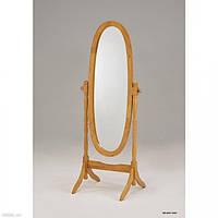 """Зеркало напольное деревянное """"MS-8007-OAK"""""""
