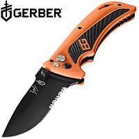 Складной нож Gerber Scout Bear Grylls новый , фото 1