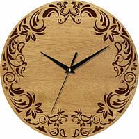 Настенные Часы Dream Растительный Орнамент