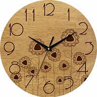 Настенные Часы Dream Букет Цветов