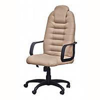 Кресло для руководителя Тунис Пластик Неаполь N-32