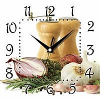 Настенные Часы Panorama Кухонный Набор