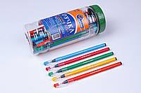 """Ручки шариковые Josef Otten """"AERO"""" №1161,синие,0.6 mm,30 шт/банке, фото 1"""