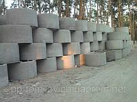 Кольца жб Вишгород, Хотяновка