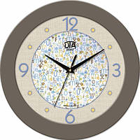 Настенные Часы Fashion Яркий Элемент