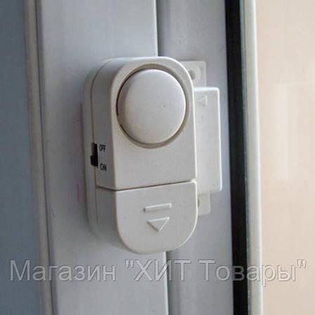 Сигнализация дверная и оконная на разрыв RL-9805!Акция, фото 2