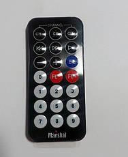 FM-Модулятор, Трансмитер FM MOD ME191 Marshal!Акция, фото 2