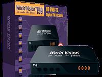 Тюнер World Vision T59