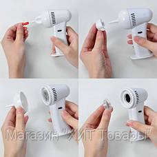 Прибор для чистки ушей WaxVac (Доктор Вак)!Акция, фото 2