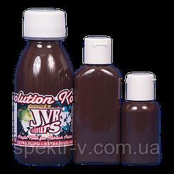 JVR Revolution Kolor, opaque burnt umber #114,30ml