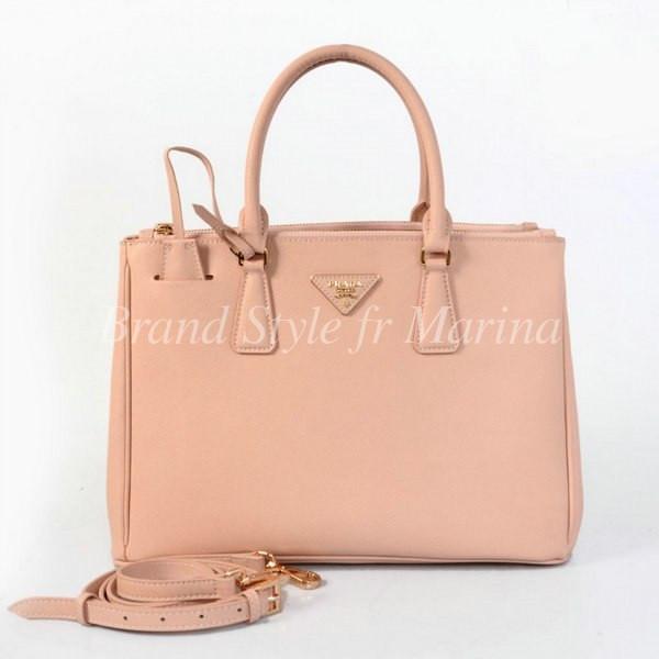 4eafc5422dc2 Кожаная сумка Prada (Прада) - Сумки Brand Style - брендовые кожаные  сумочки, рюкзаки