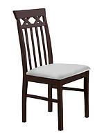 """Стул деревянный с мягким сиденьем """"Лацио"""""""