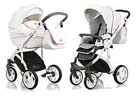 Детская универсальная коляска Mioobaby Zoom Eco Line K-22 (2 в1) купить оптом и в розницу в Украине 7 километр