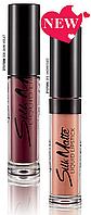 Матова рідка помада Flormar Silk Matte Liquid Lipstick, 4.5 ml.