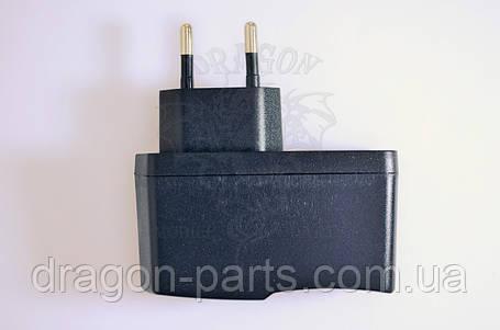 Сетевое зарядное устройство Nomi C10103 Ultra Black ,оригинал, фото 2