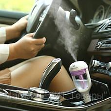 Увлажнитель воздуха в машину Car Humidifier Nanum, фото 3