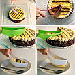 Нож для торта Magisso Cake Server, фото 3
