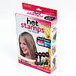 Набор Hot stamps для волос, фото 4