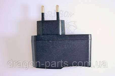Сетевое зарядное устройство Nomi C10104 Terra S Black ,оригинал, фото 2