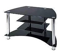 Стеклянный столик под ТВ- 28