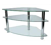 Стеклянный столик под ТВ-29