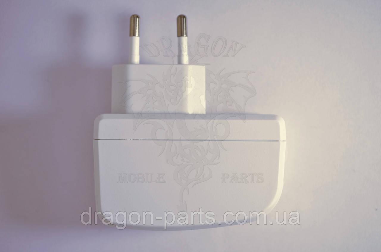 Сетевое зарядное устройство Nomi C08000 Libra White ,оригинал