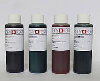Чернила пищевые цветные Kopy Form 4 цвета