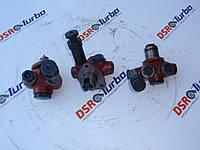 Подкачивающий насос ТНВД (подкачка) Т-150