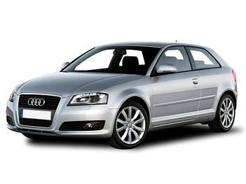 Автомобильные стекла для AUDI A3