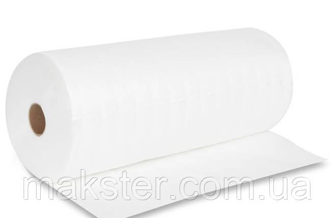 Салфетки Panni Mlada, 15см х15см, гладкие, белые, 40 г/м2, фото 2