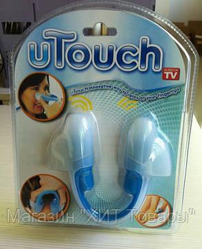 Инновационный и современный Массажер uTouch!Акция, фото 2