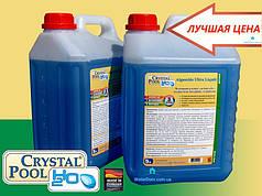 Альгицид Crystal Pool Algaecide Ultra Liquid 5 литров