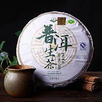 Чай Шен Пуэр, 5 лет, 357г