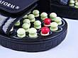 Массажный тапочки Lanaform (рефлекторные тапки для массажа), фото 3