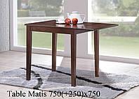 Стол деревянный Матис Matis