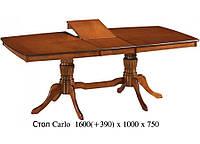 Стол деревянный Carlo