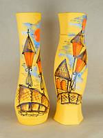 Купить вазу оптом в декоре Фонари и Мостовая