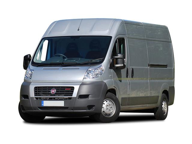 Автомобильные стекла для FIAT DUCATO