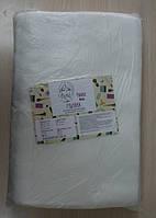 Полотенце одноразовое Panni Mlada, 35см х40см, гладкие, белые, 40 г/м2, 100 шт.