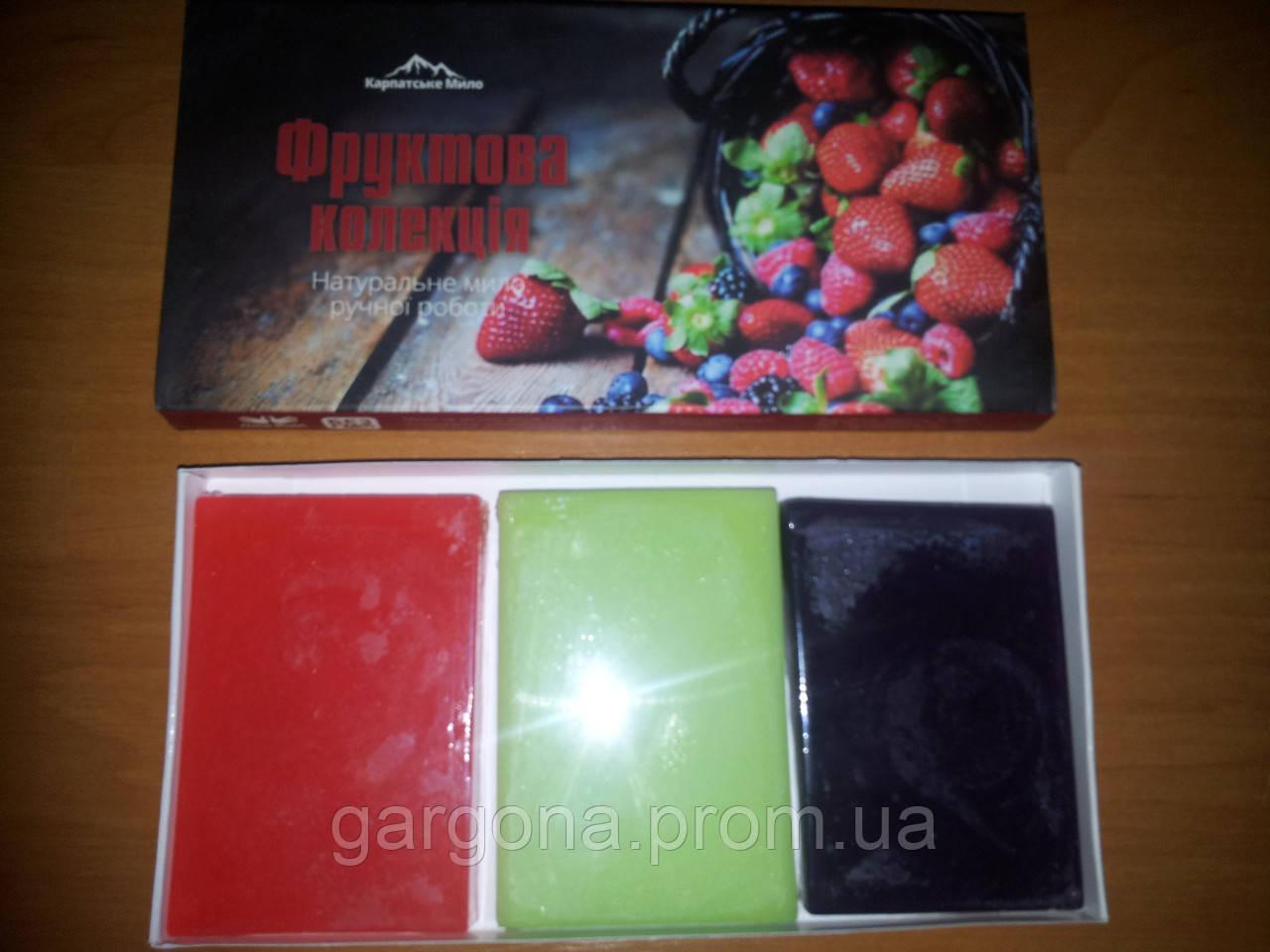 Мыло ручной работы. набор ассорти 150г (3шт)на выбор Украина - Интернет Магазин Shop-Gargona в Одессе