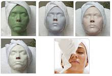 Альгинатные маски, скрабы AGOR для лица
