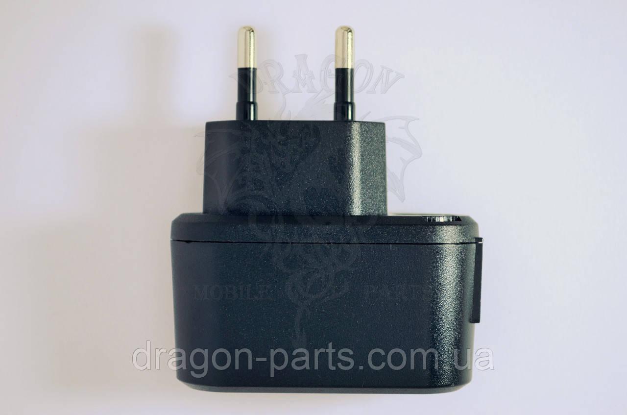 Мережевий зарядний пристрій Nomi i4510 Beat M Black ,оригінал