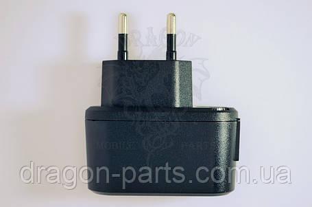 Мережевий зарядний пристрій Nomi i4510 Beat M Black ,оригінал, фото 2