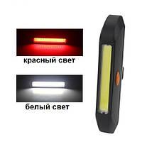 Cветодиодный фонарь для велосипеда Violence Bear HYD-011